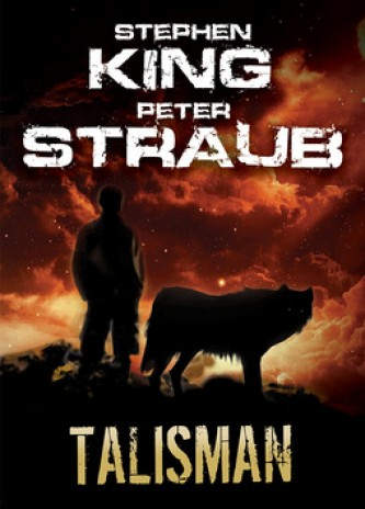 Talisman - Stephen King; Peter Straub