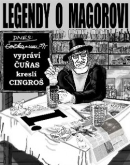 Legendy o Magorovi I.
