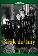 Krok do tmy - DVD (digipack)
