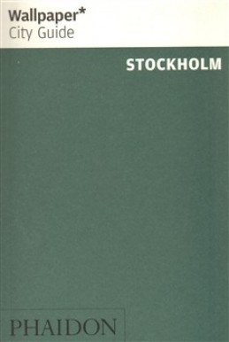 Stockholm Wallpaper City Guide
