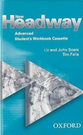 New Headway Advanced Student´s Workbook Cassette