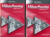 New Headway Elementary Class 2xCassette