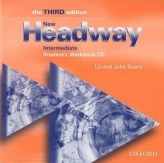 New Headway Intermediate Student´s Workbook CD
