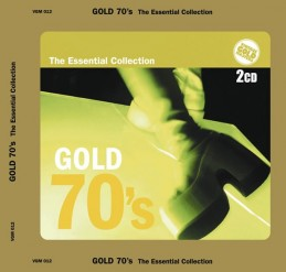 Gold 70´s The Essential Collection 2CD