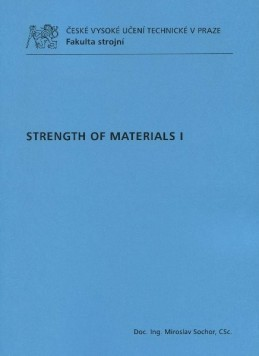 Strenght of Materials I