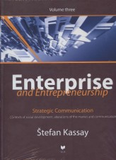 Enterprise and entrepreneurship 3
