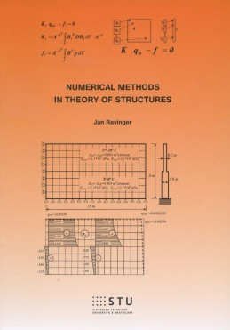 Numerical methods in theory of structures