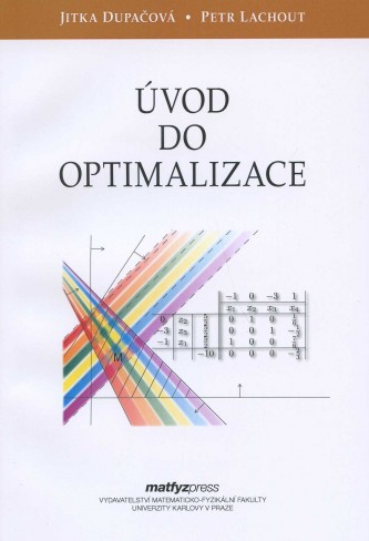 Úvod do optimalizace