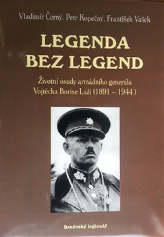 Legenda bez legend