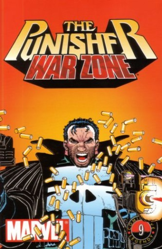 The Punisher: War Zone - Chuck Dixon; John Romita