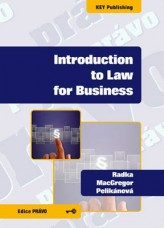 Introduction to Law for Business