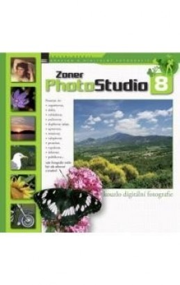 Zoner Photo Studio 8