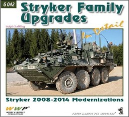 Stryker Family Upgrades In Detail