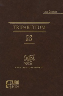 Tripartitum