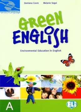 Green English - students book A