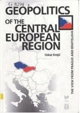 Geopolitics of the central european region