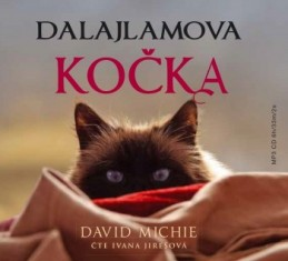 Dalajlamova kočka - audio CD