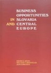 Business opportunities in Slovakia & Central Europe