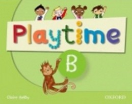 Playtime B Course Book