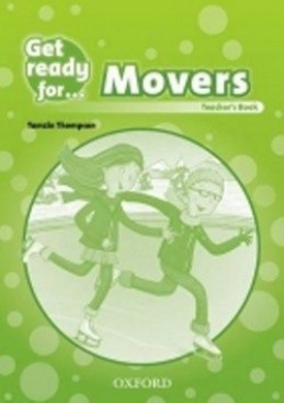 Get Ready for Movers: Teacher´s Book