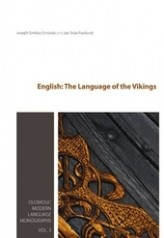 English: The Language of the Vikings