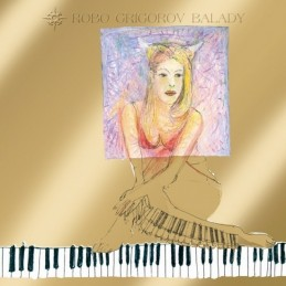 CD-Robo Grigorov - Balady 2CD