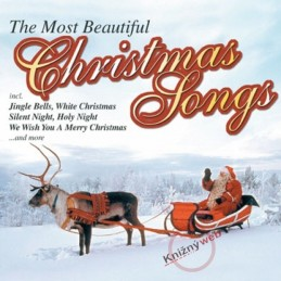 The most beautiful christmas CD