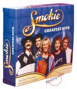 Smokie: Greatest hits.. 3 CD