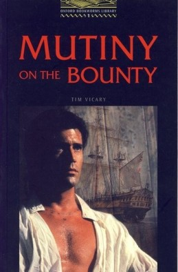 Mutiny on the Bounty (stage 1)