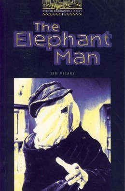 The Elephant Man (stage 1)