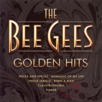 The Bee Gees 2CD