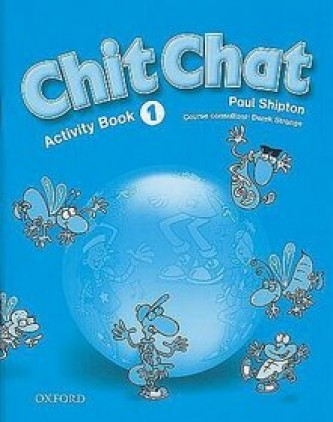 Chit Chat 1 - Activity Book