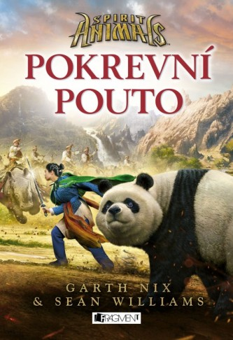 Spirit Animals – Pokrevní pouto