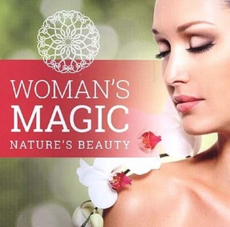 Woman´s Magic - CD