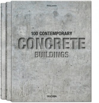 100 Contemporary Concrete Buildings, 2 Vols.