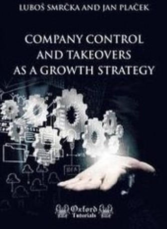 Company Control and Takeovers As a Growth Strategy