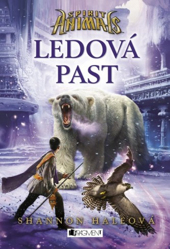 Spirit Animals – Ledová past