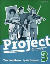 Project 3 - Third edition