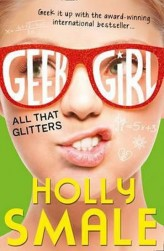 Geek Girl - All That Glitters