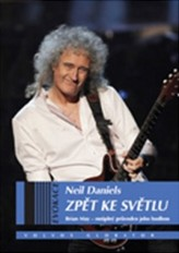 Brian May Evokace