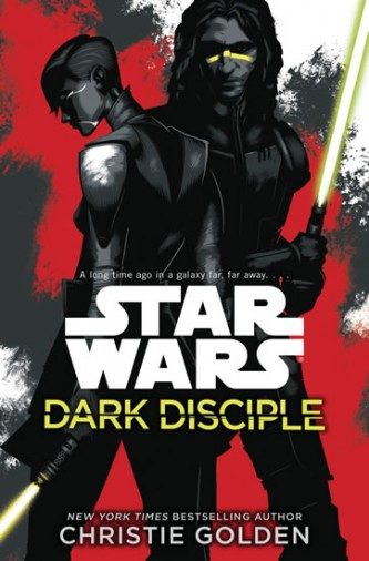 Star Wars: Dark Disciple - Golden Christie