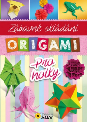 Origami pro holky