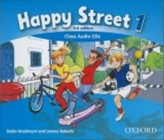 Happy Street 3rd Edition 1 Class Audio CDs /3/