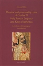 Physical and personality traits of Charles IV Holy Roman Emperor and King of Bohemia
