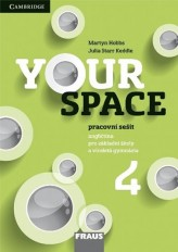 Your Space 4 pro ZŠ a VG - PS