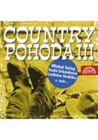 Country pohoda III. - CD