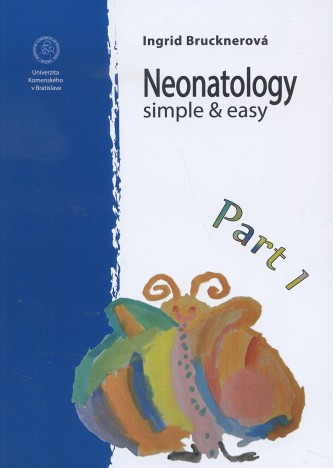 Neonatology simple & easy