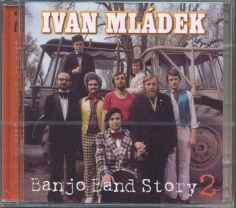 Banjo Band Story 2 - 2CD