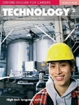Oxford English for Careers: Technology 2 Student´s Book - Glendinning Eric H.