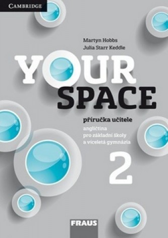 Your Space 2 Příručka učitele